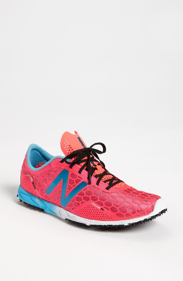 New Balance kicks have become the go-to shoes for Fashion Week attendees, and there's no surprise why: they're bold, bright, and super comfortable, and they give a sporty vibe to any outfit. New Balance Olympic Running Shoe ($85, originally $125)
