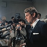 Senator Robert F. Kennedy's Assassination