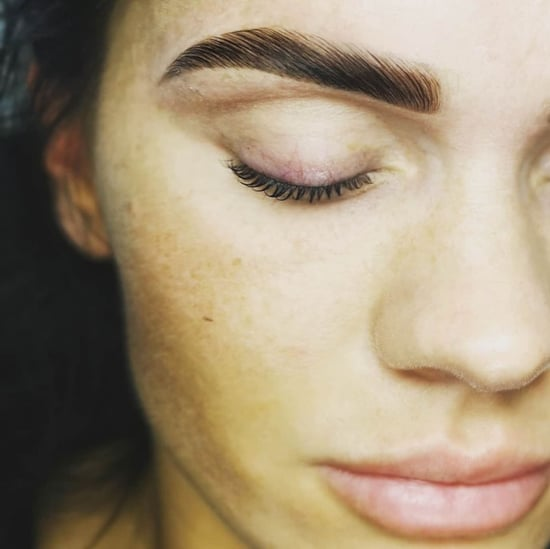 What Is Brow Lamination? A Guide to the New Treatment