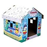 Target Sun Squad Cat Scratcher House Toy
