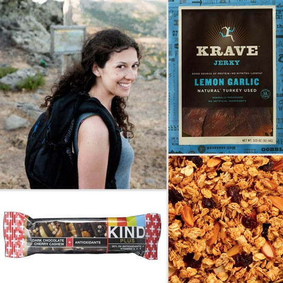 Healthy Hiking Snack Ideas