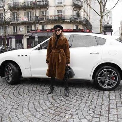 Maserati Levante S Review