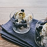 Coconut Vanilla Bean Ice Cream