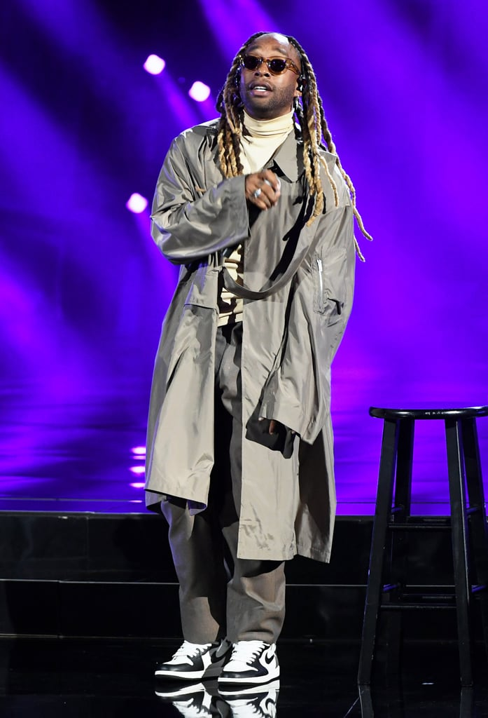 Ty Dolla $ign at the 2020 Billboard Music Awards
