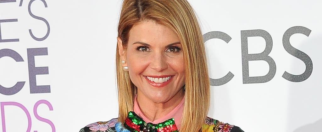 Full House Star Lori Loughlin's $35M Home Will Take Your Breath Away