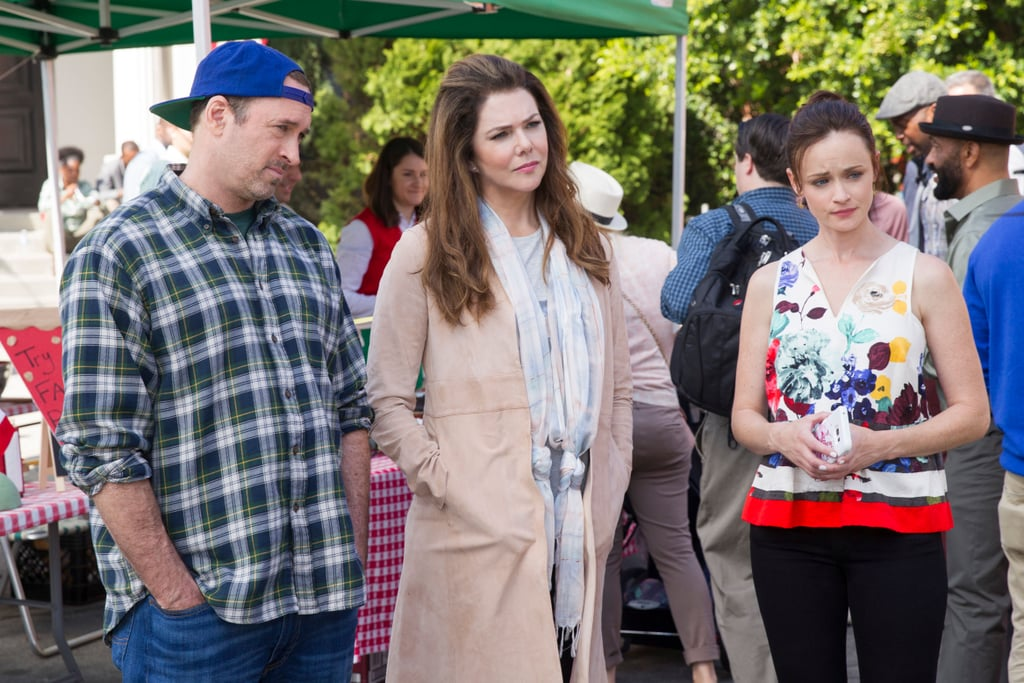 Gilmore Girls Cast Reunions Over the Years
