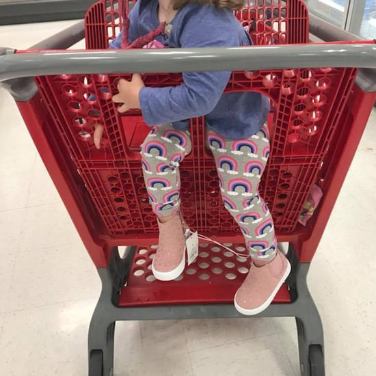 How to Stay Within Your Budget Shopping at Target With Kids