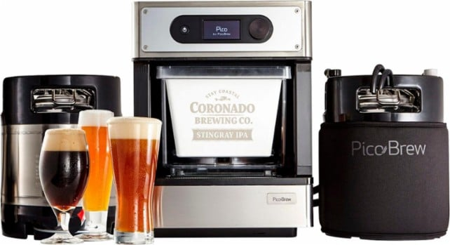 PicoPro Home Brewing System