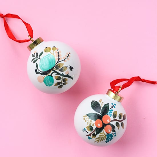DIY Christmas Decorations Kids Will Love