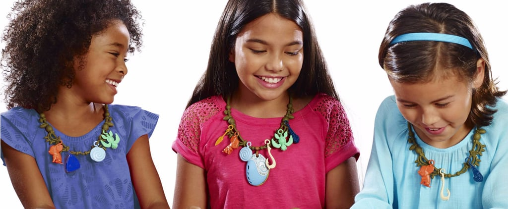 Moana Clothes and Toys For Kids