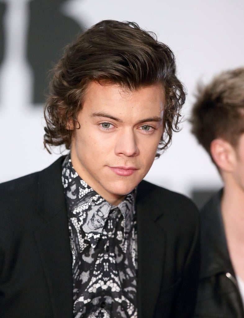 Sexy Harry Styles Pictures