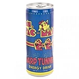 Ms. Pac-Man Warp Tunnel Energy Drink