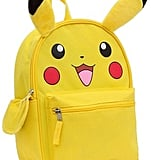 Pokémon Zip Closure Backpack