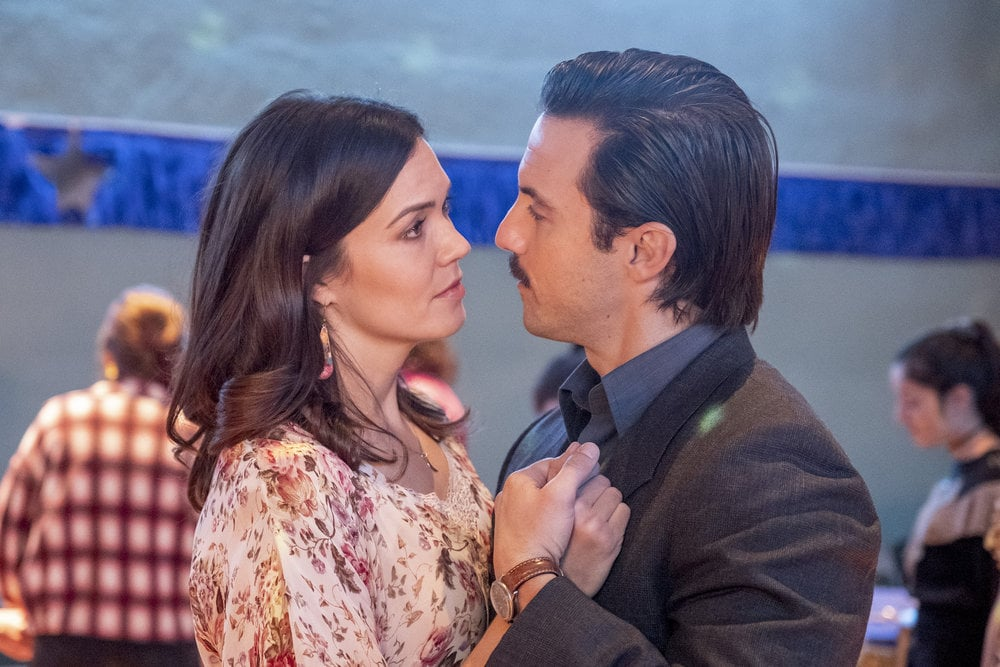 """Less Jack, More """"Her"""" Mystery, and 7 Other Things We Know About This Is Us Season 4"""
