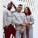 Club Monaco Pride Sweatshirt