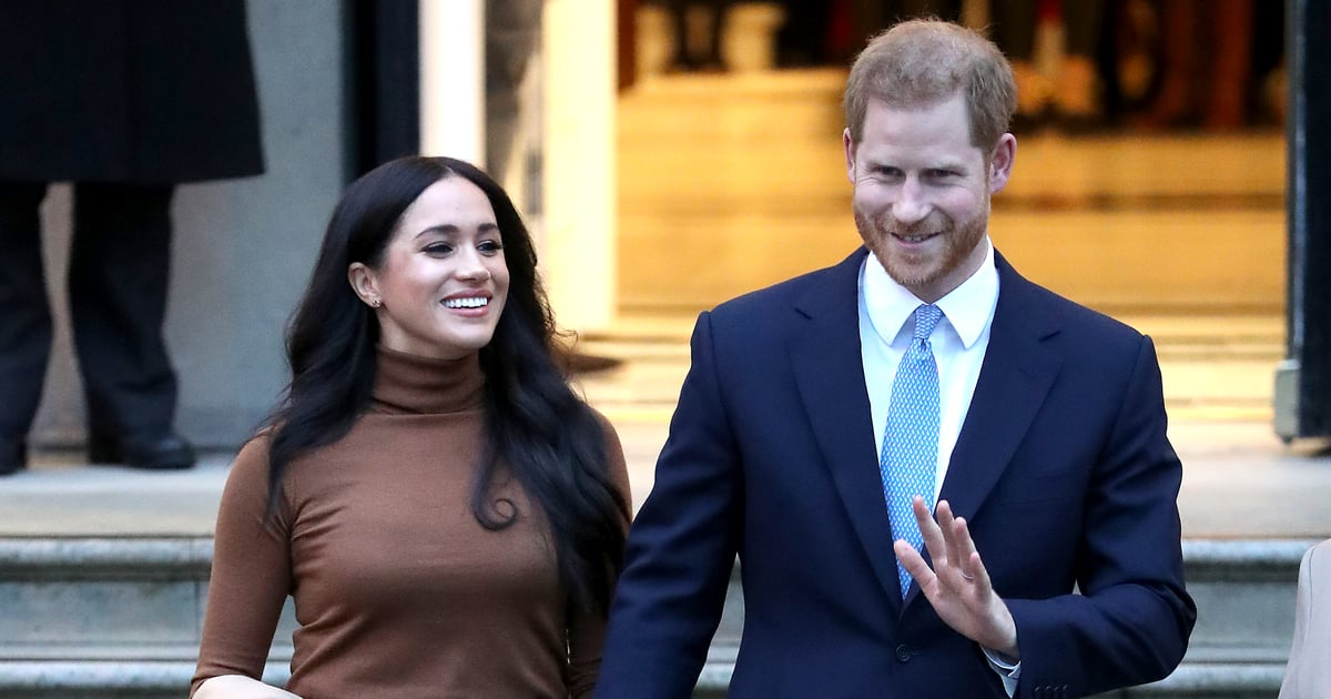 What's Going On With Harry and Meghan? Everything to Know About Their Royal Exit