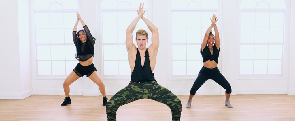 """The Fitness Marshall """"Bed"""" Video"""