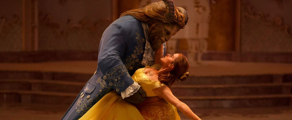 Is That Really Dan Stevens Singing in Beauty and the Beast?