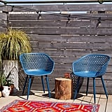 Jai Outdoor Chair Set