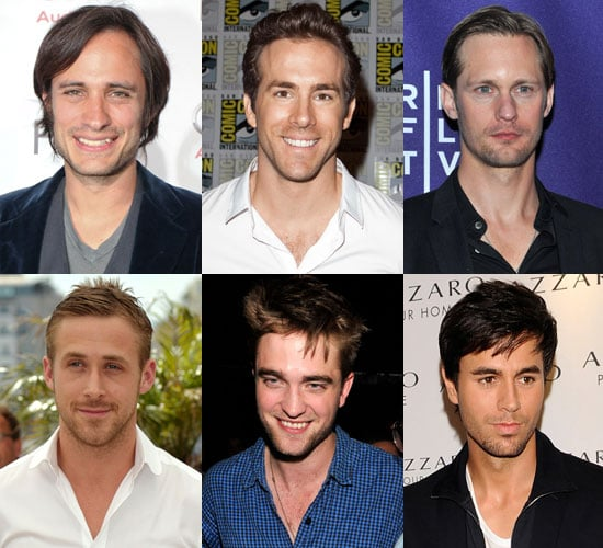 Which Non-American Guy Would You Like to Introduce to Thanksgiving?