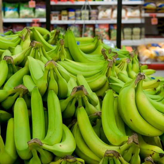 How Do You Ripen Green Bananas Faster?