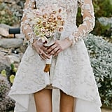 Whitney Port's Wedding Dress