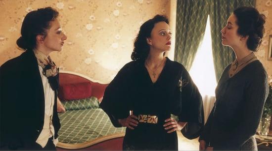 Oscar Nominee: La Vie en Rose for Costumes