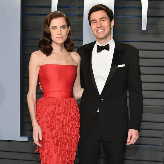 Allison Williams and Ricky Van Veen Break Up