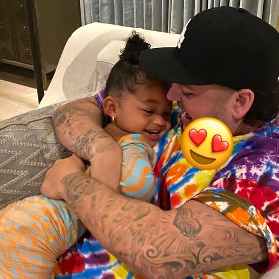 Here's What Rob Kardashian Is Doing in 2021