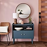 Wiley Two-Door Accent Cabinet