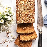 Whole Wheat Carrot Bread