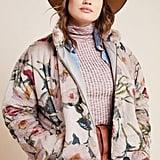 Florita Faux-Fur Jacket