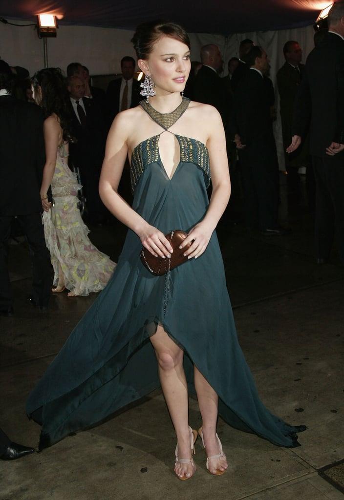Natalie Portman —2004