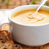 Camila Alves's Roasted Butternut Squash and Pear Soup Recipe