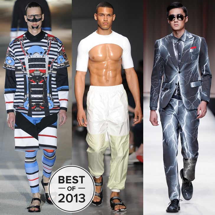 best mens fashion of 2013 popsugar fashion