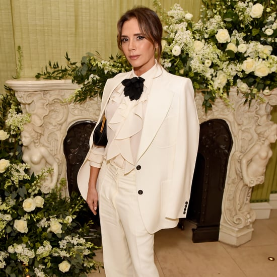 Victoria Beckham's Best Fashion Moments