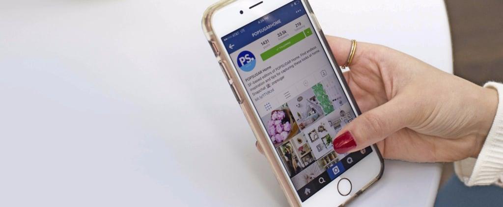 Instagram Stories Tips