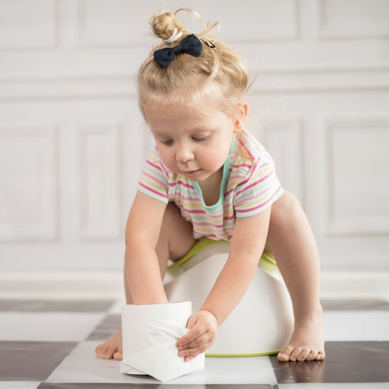 How to Teach Kids to Wipe When Potty Training