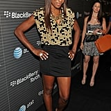 Pictures of BBerry Party