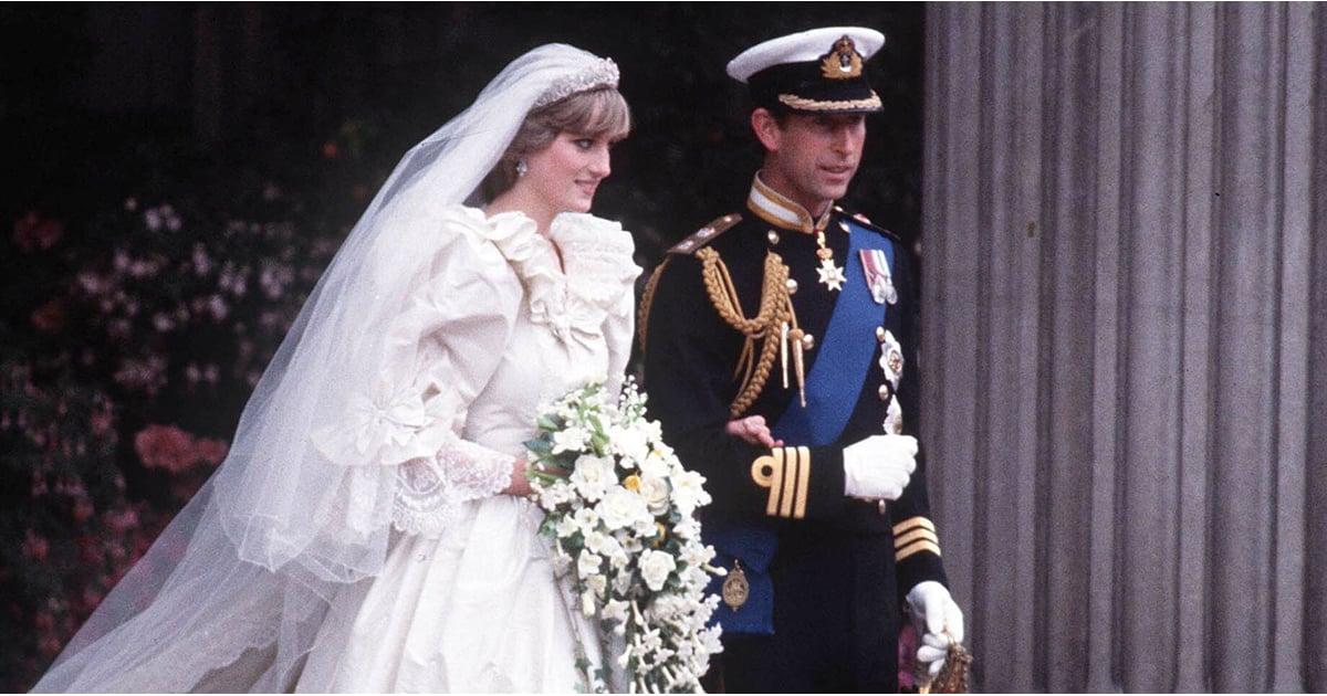 Vintage royal wedding dresses popsugar fashion uk for British royal wedding dresses