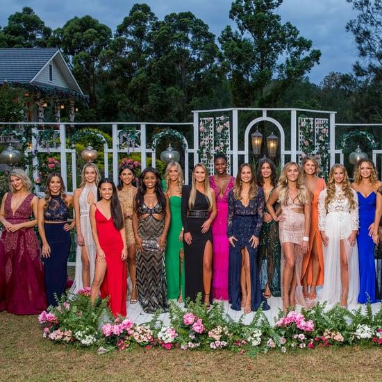 The Bachelor Australia 2019 Contestants