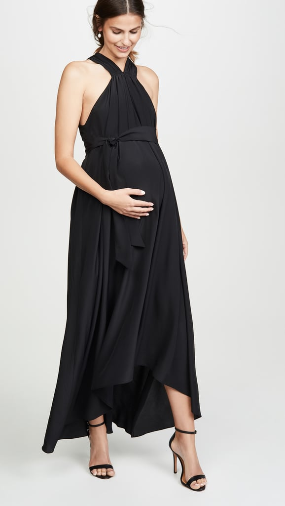 Best Spring Maternity Dresses