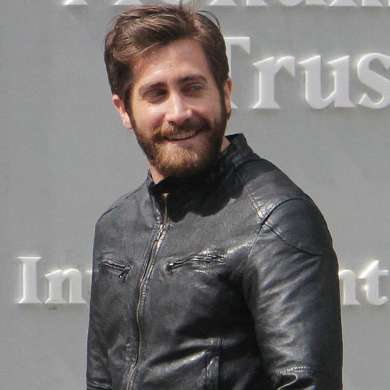 Jake Gyllenhaal in Toronto Shooting An Enemy Pictures