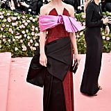 Carey Mulligan at the 2019 Met Gala