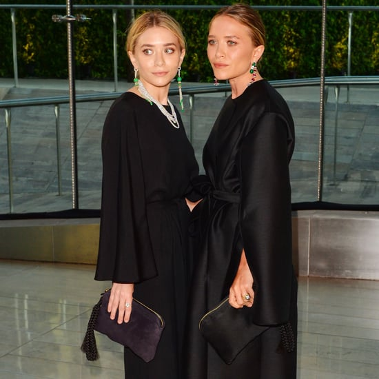 Mary-Kate and Ashley Olsen's Party Style