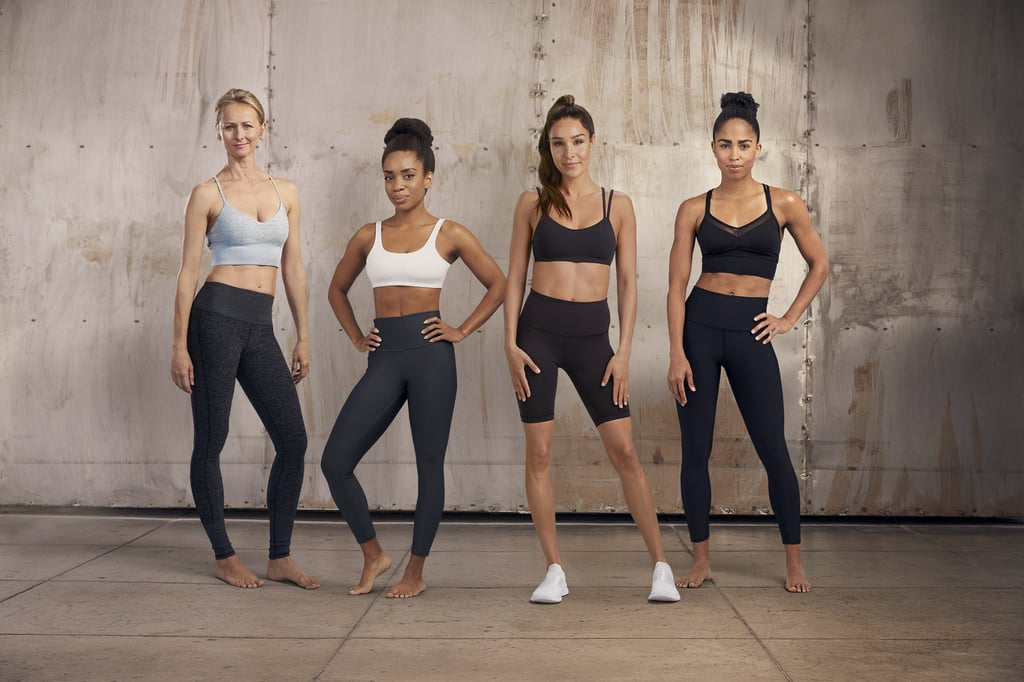 Sweat App Launches New Barre and Yoga Workouts