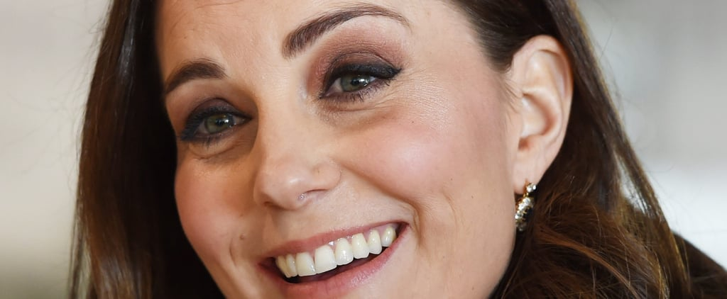 Kate's Trick For the Perfect Classic Smoky Eye Is 1 You'll Want to Try at Home