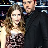 Anna Kendrick and Jared Leto Just Looking Gorgeous