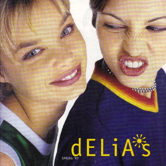 Old Delia's Catalogs