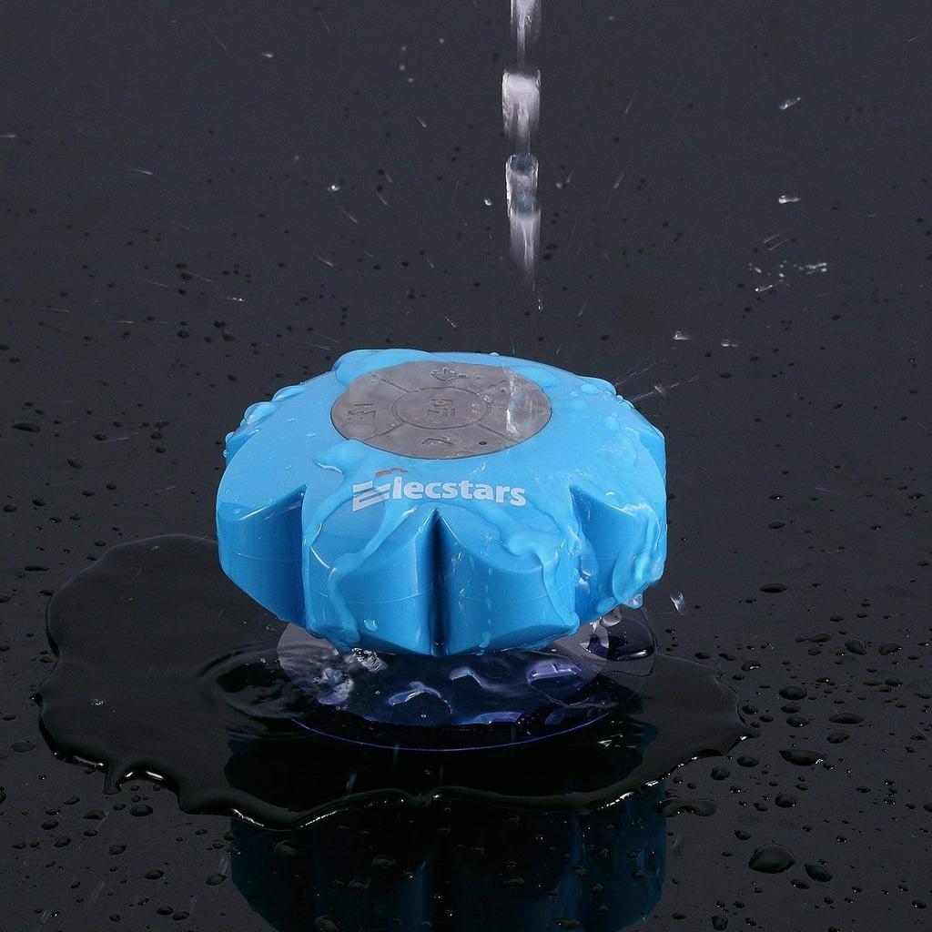 Elecstars Water Resistant Bluetooth Waterproof Speaker